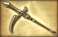 File:2-Star Weapon - Beast Halberd.png