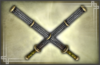 Twin Rods - 2nd Weapon (DW7)