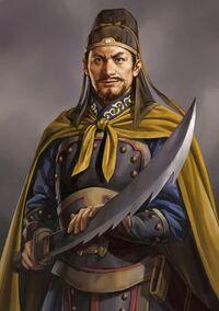 ROTK12 Han Xian