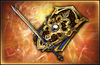 Sword & Shield - 4th Weapon (DW8)