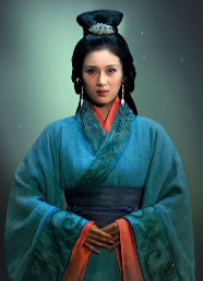 File:Xiaoqiao Drama Collaboration (ROTK13 DLC).png
