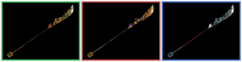 DW Strikeforce - Polearm 16