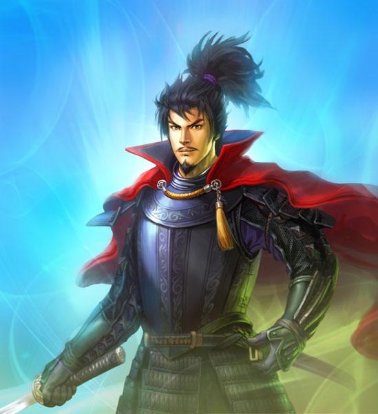 Warriors Orochi 3 Ultimate Nobunaga Oda: Image - Nobunaga-100manninnobuambit-2million.jpg