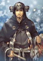 Kuranosuke Oishi (TKD)