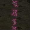 Wounding Rune (LLE)