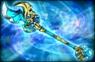 Mystic Weapon - Wei Yan (WO3U)