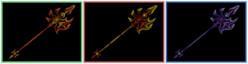 DW Strikeforce - Polearm 23