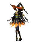 Kaguya Halloween Costume (WO3U)