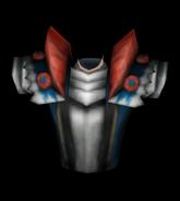 Male Body Armor 38 (TKD)