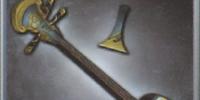 Motochika Chōsokabe/Weapons