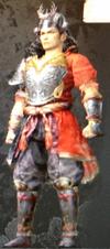 Ettchu Zunari (Kessen III)