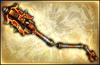 Sanjiegun - 5th Weapon (DW8)