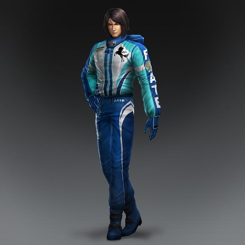 Warriors Orochi 3 Lian Shi: Image - Sima Shi Job Costume (DW8 DLC).jpg