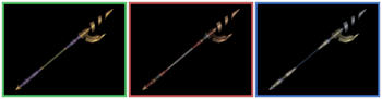 DW Strikeforce - Spear 6