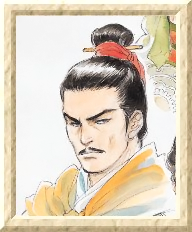 File:Xiahou Yuan Artwork (SSD).png