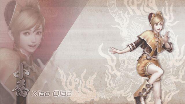 File:XiaoQiao-DW7XL-WallpaperDLC.jpg