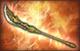 4-Star Weapon - Gold Dragon