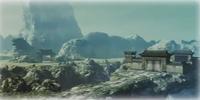 Mt. Qi
