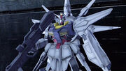 Providence Gundam (DWGR)