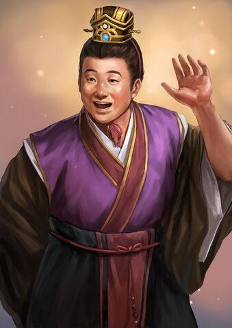 File:Liu Shan (ROTK13).jpg