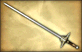 2-Star Weapon - Swift Rapier