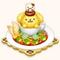 Friend Cup de Taco Rice (TMR)