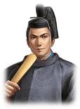 Yoshimoto Imagawa (NAOS)