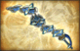 Big Star Weapon - Jade Tail