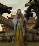 ROTK Online Zhang Jiao