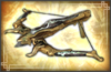 Crossbow - 4th Weapon (DW7)