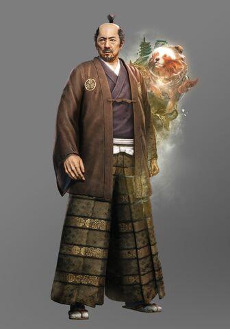 File:Ieyasu Tokugawa (NO).jpg