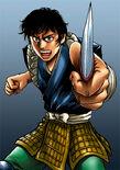 Shiro (NAS DLC)
