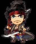Musashi Miyamoto (1MSW)