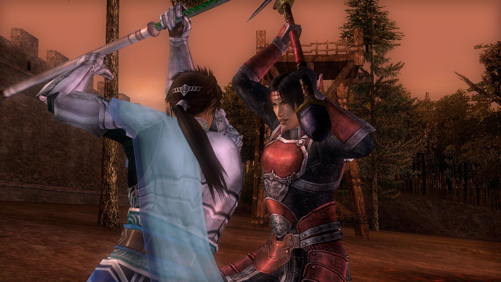 The Samurai Shu Shu
