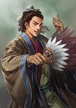 ROTK12 Ma Su