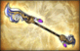 Big Star Weapon - Frozen Star