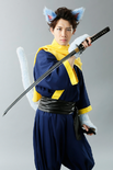 Sasuke Sarutobi Stage Production 2 (SC)