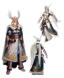 Scandinavian Heroine Concept (BS)