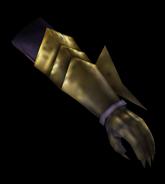 Male Arm Guards 45 (TKD)
