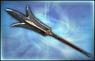 Trident - 3rd Weapon (DW8XL)