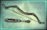 Rod & Bow - 2nd Weapon (DW8)