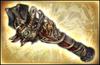 Stone Pillar - 5th Weapon (DW8XL)