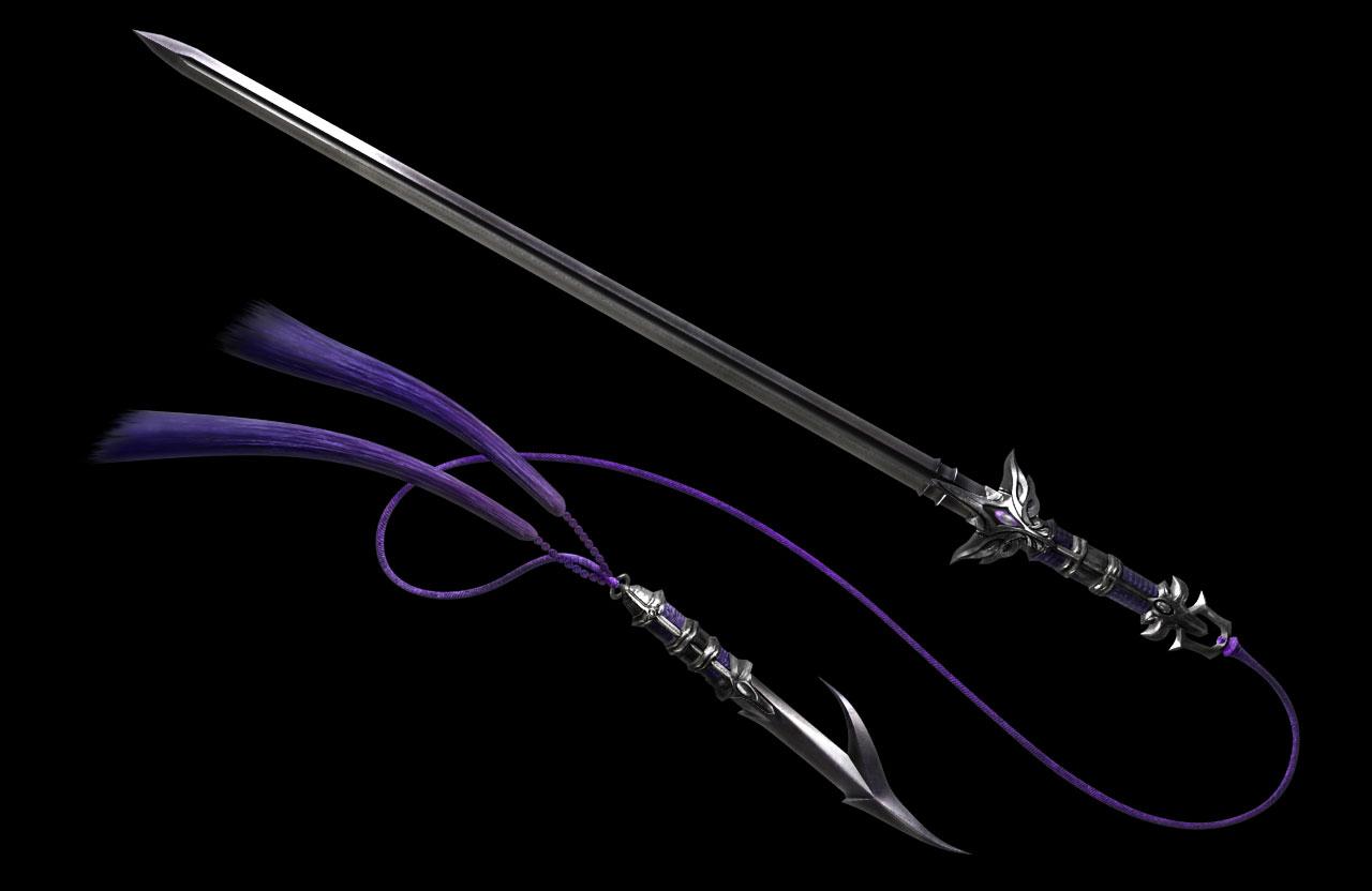 Hook Swords File:sword Hooked Dagger