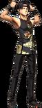 Levi Costume 2 (AOT DLC)