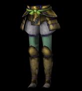 Female Leggings 10 (TKD)