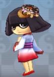 Hanako-san Cai Yan (YKROTK)