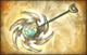 Big Star Weapon - Jade Spinner