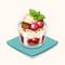 Cherry Trifle (TMR)