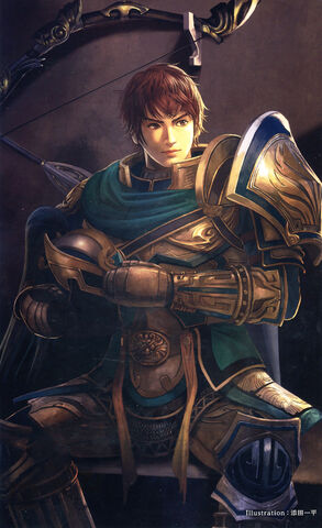 File:Xiahou Ba 15th Anniversary Artwork (DWEKD).jpg