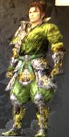 Wyrm Armor (Kessen III)